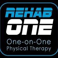 Rehab One Inc.