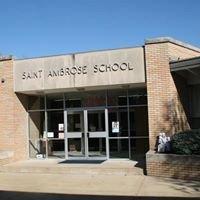 St. Ambrose Catholic School Godfrey