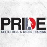 Pride Kettlebell & Cross-training