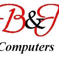 B&J Computers, Inc.