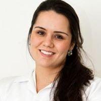 Ana Moraes - Saúde e estética bucal