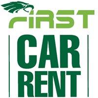 First Car Rent