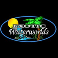 Exotic Waterworlds
