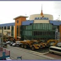 Maxima Machineries Inc.