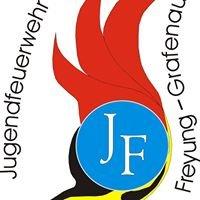 Jugendfeuerwehr Freyung - Grafenau