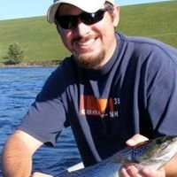 Clarks Guiding Adventures-Licensed NH Fishing Guide
