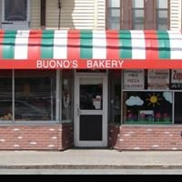 Buono's Italian Bakery RI