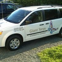 Giant Steps Children's Centre Inc.
