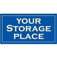 Your Storage Place - Gulf Freeway