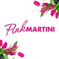 Pink Martini Room