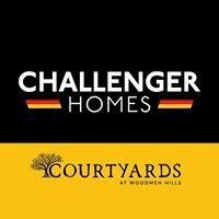Challenger Homes at the Courtyards