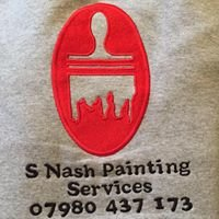 S Nash Painting Services