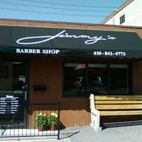 Jimmy's Barbershop