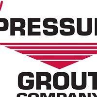 Pressure Grout Company