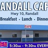 Randall Cafe
