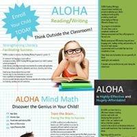 ALOHA Mind Math/Reading/Writing, Lake Forest