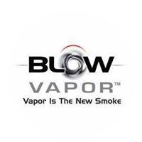 Blow Vapor Zone - Grover