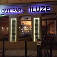 Kavárna Iluze