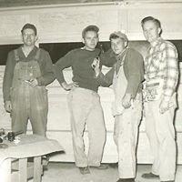 The Minnetonka Handyman Company