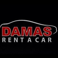 Damas Rent Car - Dubai