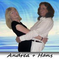 Andrea und Hans Klaffl