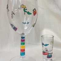 Simply Special Glassware