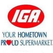Hometown IGA Olney