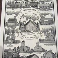Bennington NH Historical Society