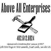 Above All Enterprises