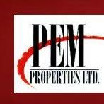 PEM Properties, Ltd