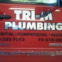 Tri-M Plumbing