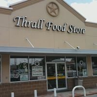 Thrall Food Store ( Thrall Mall)