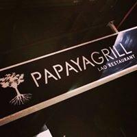 Papaya Grill Lao Restaurant