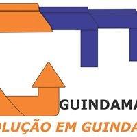 Guindamaster Guindastes Ltda