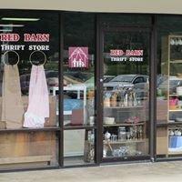 Red Barn Thrift Store