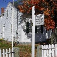 Sandwich Historical Society of Sandwich New Hampshire