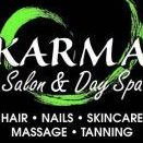 Karma Salon and Day Spa