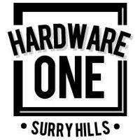 HardwareOne