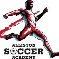 Alliston Soccer Academy