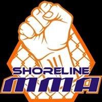 Shoreline MMA