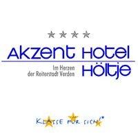 Akzent Hotel Höltje in Verden