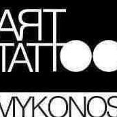 Mykonos Art Tattoo
