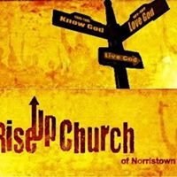 Rise Up Church, Norristown PA