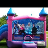 Shawns bounce house rentals Elk river,  otsego,   st Michael  mn