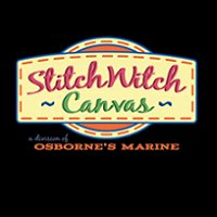Stitch Witch Canvas