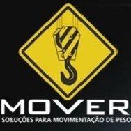 Mover Guindastes