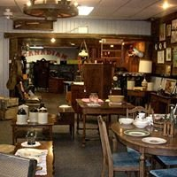 Dyer Str8's Antiques, Collectibles, Consignment, & 2nd Hand