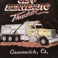 JBT Dump Truck Service & Materials