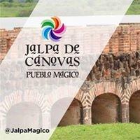 Jalpa de Cánovas Pueblo Mágico
