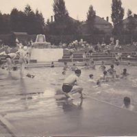 Gilmais Swimming Pool Gt Bookham